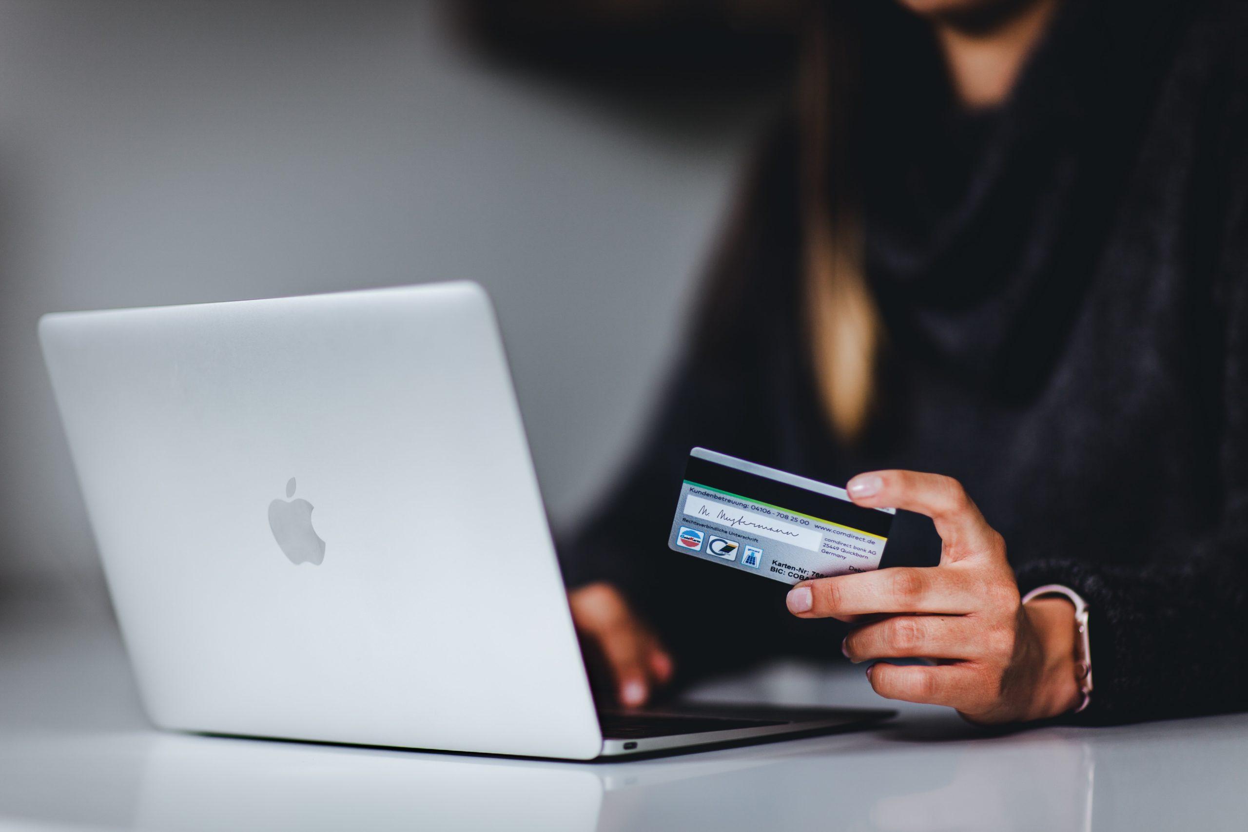 sammenlign kredittkort